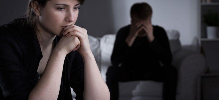 Tips for legal separation or divorce