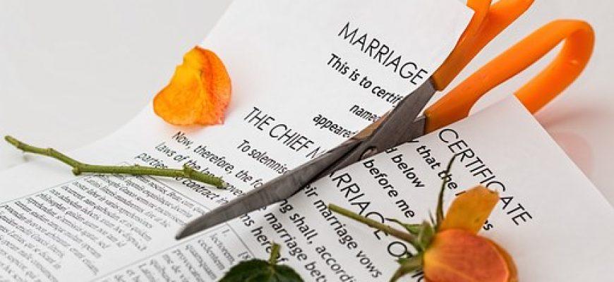 Where Do I File for Divorce?