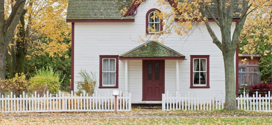 Separate Property vs. Marital Property